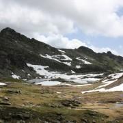 Une randonnée pour les bons marcheurs : le lac du Retour