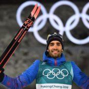 Jeux olympiques, Martin Fourcade et vidéos de l'INA…