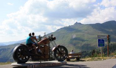 (Français) Balades à moto autour du gîte