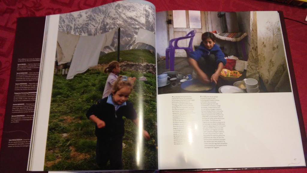 Livre Enfants Montagne 3
