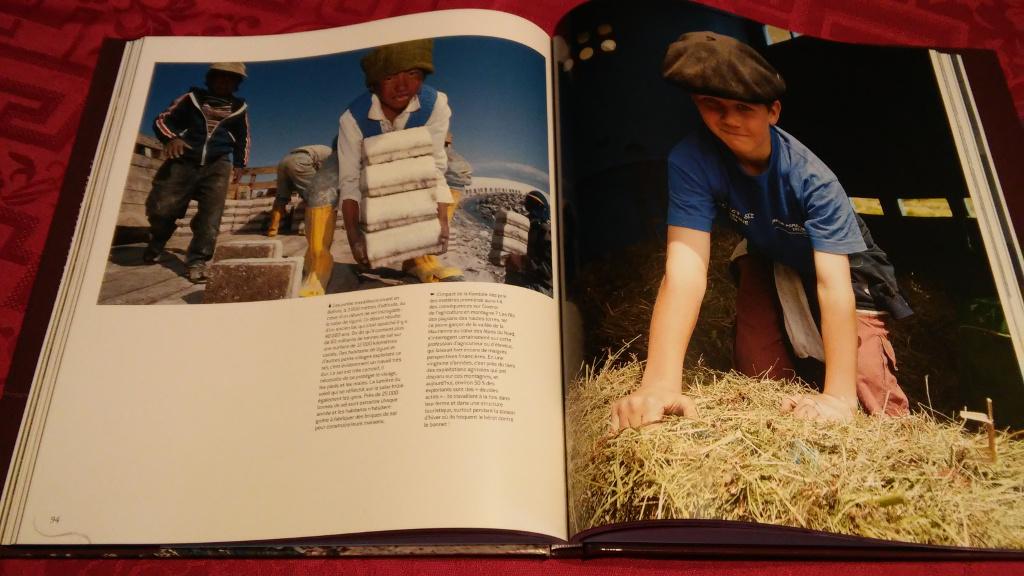 Livre Enfants Montagne 5